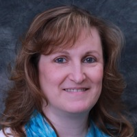 Colleen Desmont - Secretary/Treasurer Frank Clarke Insurance Agency
